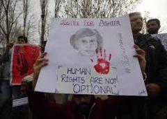 BJP hits out at Oppn for 'Demanding CBI Probe' into Kathua Rape-Murder case