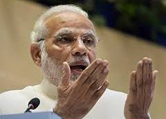 Let media do its job, don't give it masala: Modi to BJP leaders