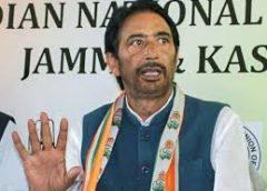 Amid boycott calls, Congress to fight local polls in J&K