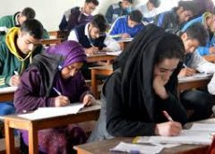 Kashmir Board exams between Oct 17-Nov 16
