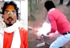 Shambhulal Regar, Rajasthan man accused of murdering Muslim on camera set to contest Lok Sabha election