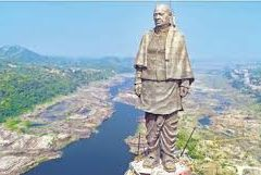 After making 3000 Cr Statue of Unity, India seeks aid for vaccine price hike