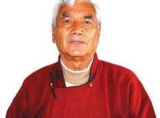 Thupstan Chhewang, Ex-MP writes to PM Modi, harps on false promises to Ladakh