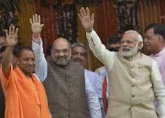 India's Muslims fear for their future under Narendra Modi