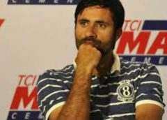 Better cricket facilities would have helped me: Parvez Rasool