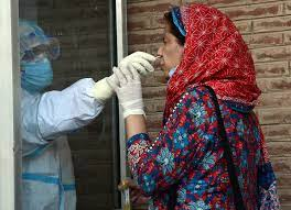J&K Record 60 Deaths, 4788 fresh coronavirus cases in last 24hours