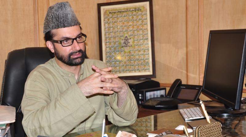 Observe Jummatul Vida as Youm-Ul-Quds, Youm-E-Kashmir - APHC(M)