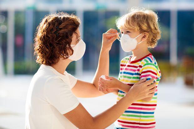Children & Coronavirus Third Wave