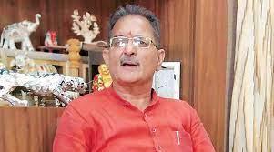PM likely to take some revolutionary steps in J&K - Kavinder Gupta
