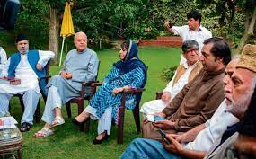 Why all-party meeting on J&K is important and what's on the agenda