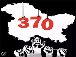 Tarigami moves Supreme Court to challenge abrogation of Article 370, 35-A