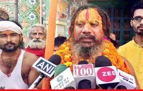 Declare India 'Hindu Rashtra' and terminate nationality of Muslims, Christians: Jagadguru Paramhans