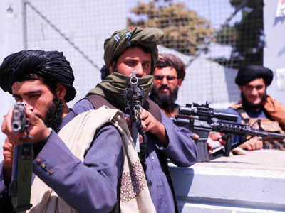 How will the Taliban takeover impact militancy in Kashmir?