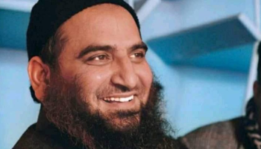 Masarat Alam named Geelani's Successor and is new chairman for Hurriyat Conference (G)
