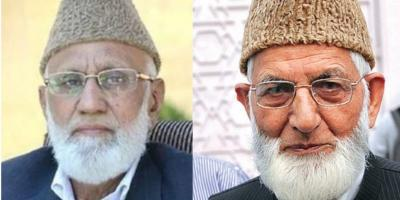 UN Experts express concern over Ashraf Sehrai's death, Rights body on Geelani's Funeral