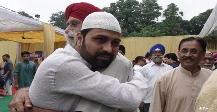 Won't Leave Kashmir 'Neither allow anyone to create rift in Kashmiri Brotherhood' : United Sikh Forum